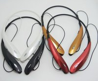 Wholesale HB S Wireless Bluetooth Stereo Headset Earphone for Iphone S C S plus Samsung Note s4 s5 Top Quality
