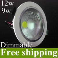 Cheap 12W Cob Led Ceiling Light Best Yes LED Led Ceiling Light