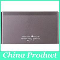 Wholesale Guleek intel tv box i8ii with patent certificate win10 quad core mini pc with USB ports