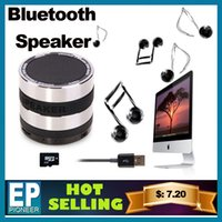 Cheap Mini Camera Lens Super Bass mini speaker and bluetooth ipx4 speaker bluetooth mini speaker bluetooth speakers TF card Tablets Phones MP3