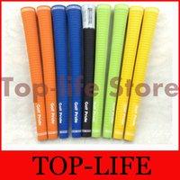 Wholesale Golf Grips Rubber Golf Grip Hot Sale KG Colors Golf Club Equipment