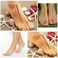 Cheap ankle bracelet Best foot jewelry