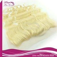 Cheap 613 Lace Frontal Best body wave free parting