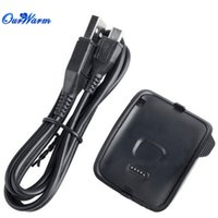 Wholesale Micro USB Charging Dock Charger Cradle Station Holder Adapter for Smart Wear Watch Samsung Gear S R750
