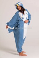 chicken run - cosplay Adults Carnival Halloween Chicken Run Girl Owl Costume Jumpsuit Cospaly Pajamas Pyjamas onesies One piece Fleece