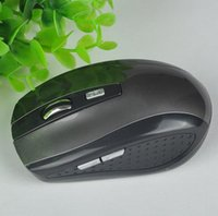 Wholesale 2 G USB Optical Wireless Mouse for Laptop Computer PC USB Receiver Mouse Mice Cordless Computer Accessories