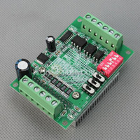 Cheap Hot Sale TB6560 3A 1 Axis CNC Router Controller Stepper Motor Driver Board New
