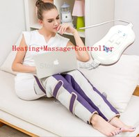 Wholesale Infrared Heating electric knee massager thermal therapy instrument body Massage for arthritis and rheumatism controller