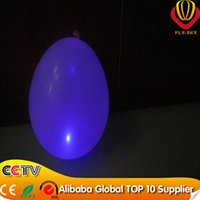 led balloons - Led Light Balloon for Event Party Supplies With CE RoHS