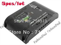 Wholesale 5pcs New A V Auto Switch Solar Charger Charge Controller Regulator KT1210 Drop Shipping TK0819