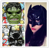 Wholesale Batman Masks Fashion Children Safety and Plastic Pediatric Mask Hot Kids Black Waterproof and Super Hero Model Breathable Comfortable Mask