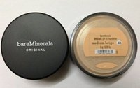 mineral foundation - Fashion Hot Makeup bare minerals Foundation Fairly Light Medium Beige Mineral Veil Medium Fair DHL Free