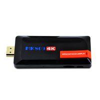 Laptop   MK809-4K Ultra HD TV Smart TV Box RK3288 2 8GB HDMI Mini PC Android 4.4 Streaming Media Player D3453A