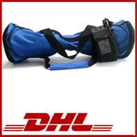 Wholesale New Portable Two Wheels Self Balancing Scooter Bag Electric Scooter Parts Accessories Balance Carry Bag For Scooter