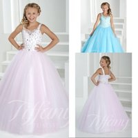 Cheap Flower Girls Dress Best Junior Bridesmaid Dress