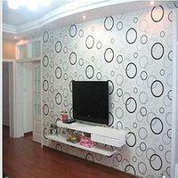 baby tickers - New decorative films m cm kids baby room Wallpaper walls tickers waterproof pvc bedroom wall romantic home decor waterproof