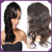 "Cheap Cheap 6A Full Lace Human Hair Wigs Virgin Brazilian Hair Body Wave Lace Front Wig Full Lace Wig Brazilian Virgin Hair Wigs 10""-28"""
