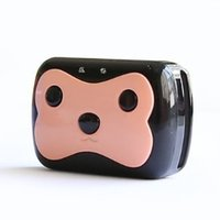 Wholesale Pet locator Intelligent Pet GPS Tracker Pet s locator Pet Security Guard Easy To Find Your life Assistant