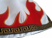 Wholesale New Muay Thai MMA Boxing Shorts Scopion Fire Training Trunks SIZE S M L XL XXL