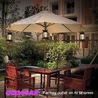 solar candle - SOLAR POWERED Hanging Garden Candle LANTERNS Lamp Coach Light Woodside Garden Light