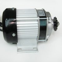 electric tricycle - 48V W Electric Scooter Tricycle Brushless Motor DIY Reduction Motor Engine electric tricycle modified DIY motor parts