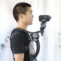 Wholesale Hand Free Shoulder Pad Support KG for Camcorder DV Video Camera Drop Shipping D779