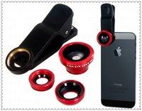 Cheap Universal Fish Eye Lens Best   Universal Clip Lens