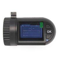 Wholesale 0801 Mini Car Camera DVR Video Recorder Ambarella A7 FULL HD P Car DVR Road Driving Recorder