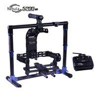 Wholesale Nebula pro Axis Brushless Gimbal Stabilizer EPIC C500 C300 BMPC DSLR
