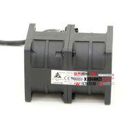 aluminum car radiator - New booster fan V A GFB0412EHS motorcycle engine super car radiator cooling fan fan violence mm