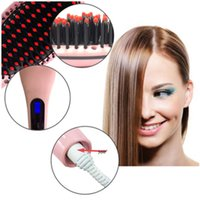 splint - 2015 new women straight comb hair styling tool straight hair does not hurt ceramic electric splint straight hair combs