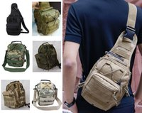 sports bag - Outdoor Sport Camping Hiking Trekking Bag Military Tactical Backpack Rucksack