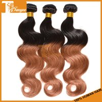 Cheap ombre hair extensions Best brazilian body wave