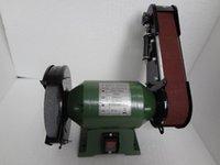 belt grinding machines - German original single multi use high quality new micro grinding machine polishing machine belt machine Grinder