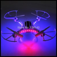 Wholesale Christmas Gift DFD F183 RC FPV Helicopter Quadcopter Axis Gyro D Rolling Wind Resistance Hot Selling