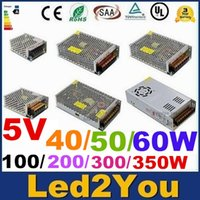 Wholesale High Power V W W W W W W W W Led Transformer A A A A A A A Led Power Supply