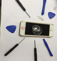 Wholesale in Screwdriver Sucker Pry Repair Opening Tool Kit Set For iPhone S G S C