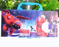 Wholesale Frozen mikey cartoon pencil box new Frozen shcool pencil case frozen Princess Pencil case L180B