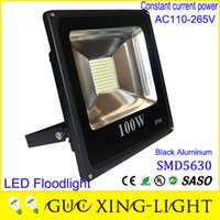 Wholesale 25pcs factory price W W outdoor waterproof garden landscape flood light warm cool white IP65 LED Floodlights AC85 V
