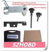 engine timing tool set - 100 original AUGOCOM Engine Timing Tool Set for Porsche Crankshaft Camshaft Positioning DHL