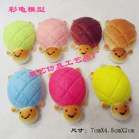 Wholesale cm new designs tortoise squishy