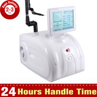 Wholesale 2015 new upgrade CO2 fractional laser skin treatment machine acne removal for salon