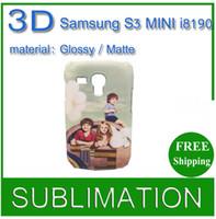 Cheap S3 mini 3D Best 3d sublimation