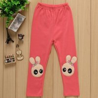 Wholesale Girls cloth Leggings About years old children in Humen s factory supply new girl cloth Leggings B
