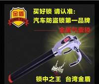Wholesale King Tun Steering Wheel Locks Car Security Lock Vehicle Anti Theft Device Car Lock
