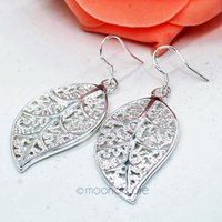 Cheap Dangle & Chandelier lated Jewelry Earrings Best Silver Bohemian Women Fashion Jewelry