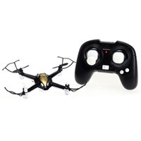 6ch rc helicopter - New Skywalker A6 G Mini RC Quadcopter CH Axis RC Drone With LED Light D Flips Helicopter Remote Control Toy
