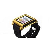apple nano generations - Silicone Wrist Strap Watch Band Case Cover For Apple iPod Nano th Generation