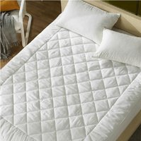 Wholesale Bedding Mattress Cover Silk Filled KG cm OEM is OK
