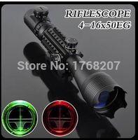 air night sight - SNIPER LLL Night Vision Scopes Air Rifle Gun Riflescope Outdoor Hunting Telescope Sight High Reflex Sight Gunsight C4 X50EG1 A2